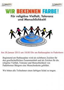 Forum_FarbeBekennen