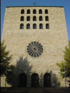Kirche St. Heinrich