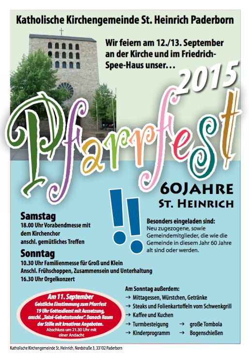 Pfarrfest_Heinrich2015