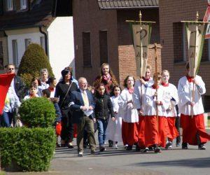 Christi Himmelfahrt 2016