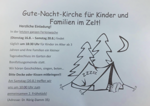 Zeltkirche2016