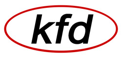 Logo der kfd