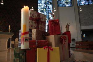 Adventsfeier 2016 der kfd St. Laurentius
