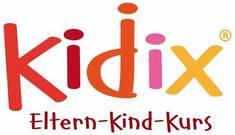 Kidix Logo