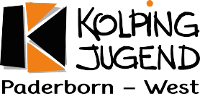 Logo Kolpingjugend Paderborn-West