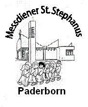 Logo der Messdiener St. Stephanus