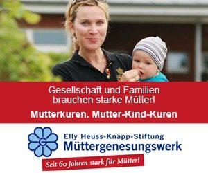 Müttergenesungswerk