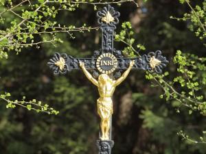 Ich bin die Auferstehung und das Leben - Johannes 11,25-26