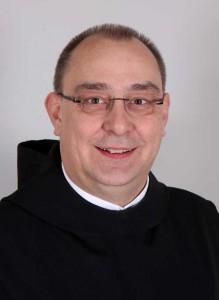 Abt em. Professor Dr. Dominicus Meier OSB, Weihbischof von Paderborn Bildquelle